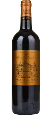 Chateau d'Issan, 2011