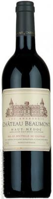 Chateau Beaumont Cr Bourgeois 2010 Magnum