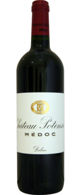 Chateau Potensac, Medoc 2011