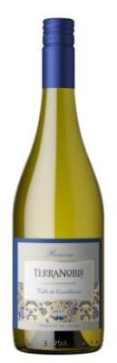 Terra Noble, Reserva, Chardonnay 2018, Casablanca Valley