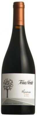 Terra Noble, Reserva, Syrah 2015, Los Cactus Estate, Colchagua Valley