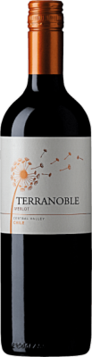 Terra Noble, Estate, Merlot 2018