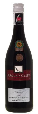 Eagles Cliff Pinotage, 2016