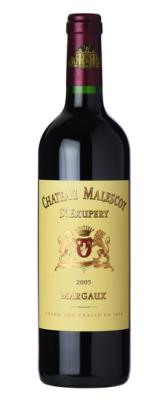 Chateau Malescot St Exupery , Margaux 2005