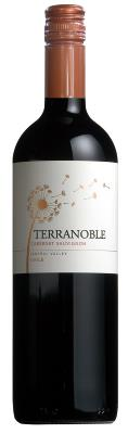 Terra Noble, Estate, Cabernet Sauvignon 2018